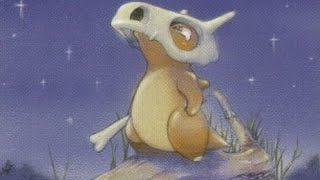 Pokemon Theory: Cubone Is A Charmander - Feat. Gnoggin