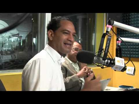 Jose Laluz habla serie house of card, venta whatsap y nuevas tecnologias en Elsoldelamañana