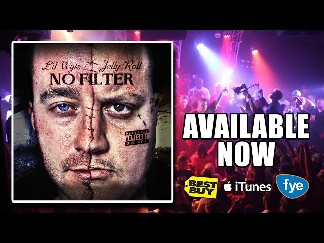 "Lil Wyte & Jelly Roll feat. Caskey ""Molly by the Gram"" (OFFICIAL AUDIO) [Prod. The Avengerz]"