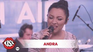 download musica Andra - La tăți ni-i greu Live Kiss FM