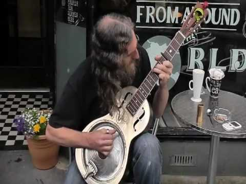 buck dance - trad. sam mcgee played by felonious monk