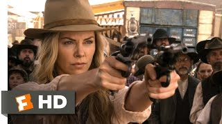 Video clip A Million Ways to Die in the West (4/10) Movie CLIP - That&#39s a Dollar Bill! (2014) HD