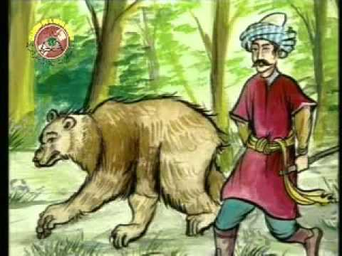 [08] Short Moral Stories For Children - Urdu video