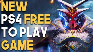 NEW PS4 FREE To PLAY Game and Get AC ORIGINS CHEAP + MORE GREAT PS4 DEALS!