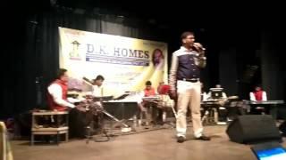Kitne atal the tere irade at Mysore Hall Mantunga on 11/03 /2017