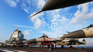 Chinese PLA Navy's 69th anniversary: China vows to build world-class naval power