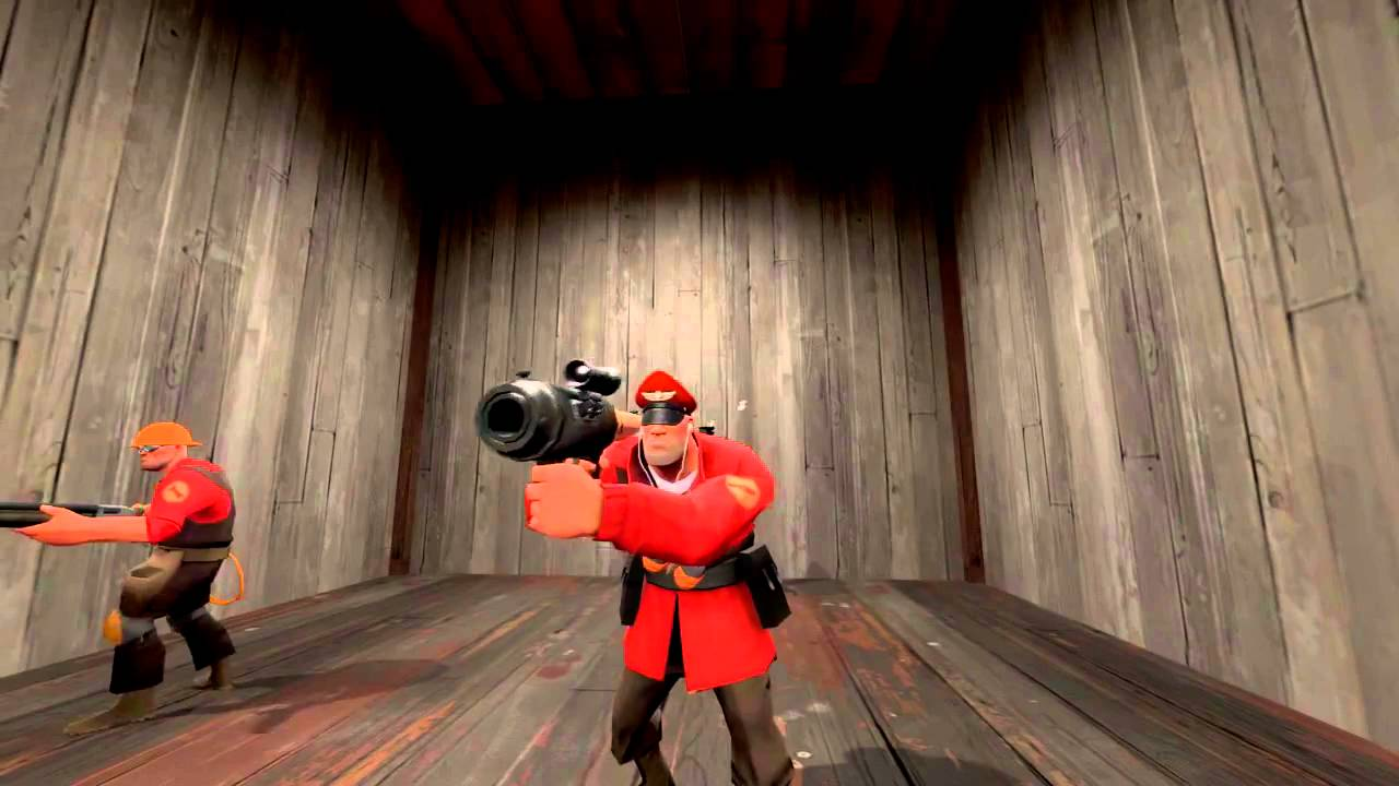team captain how to get tf2