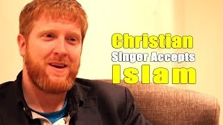 Christian Singer Accepts Islam, Magic Diamonds And Music – My Journey To Islam