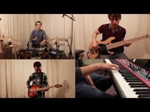 Gone Under - Band Cover