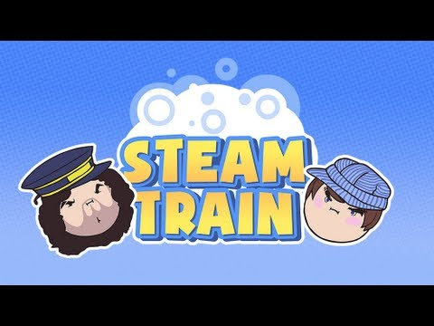 Welcome to Steam Train!
