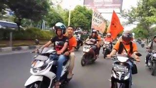 download lagu Konvoi Tim Persiraja Banda Aceh Isc Serie B 2016 gratis