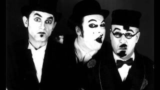 Watch Tiger Lillies Why mackies Childhood Song video