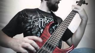 Watch Necrophagist Seven video