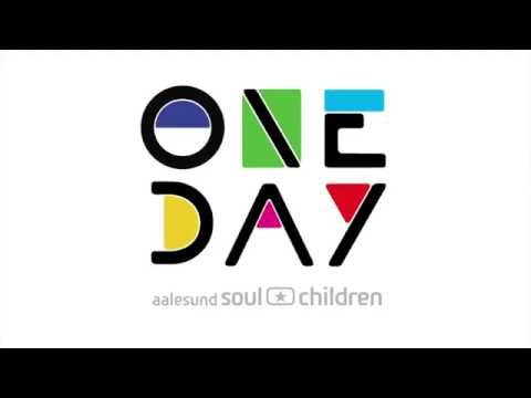 Aalesund Soul Children CD RELEASE