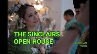 THE SINCLAIRS OPEN HOUSE