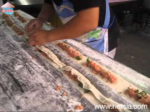 ปลาท่องโก๋ยัดไส้เชียงคาน