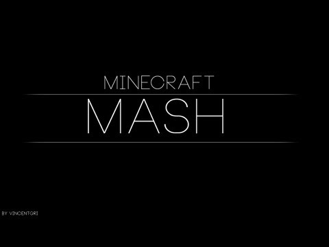 Minecraft 1.6.2 Hack Client Mash Deutsch/German HD