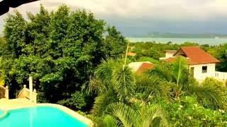 5 bedroom sea view villa at Nai Harn
