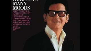 Watch Roy Orbison Try To Remember video