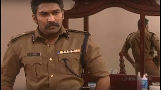 Episode 672 of MogaliRekulu Telugu Daily Serial || Srikanth Entertainments | Loud Speaker