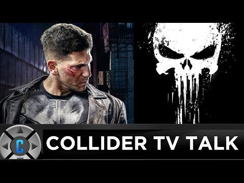 Collider TV Talk - Punisher Netflix Series Confirmed, Game of Thrones Reactions