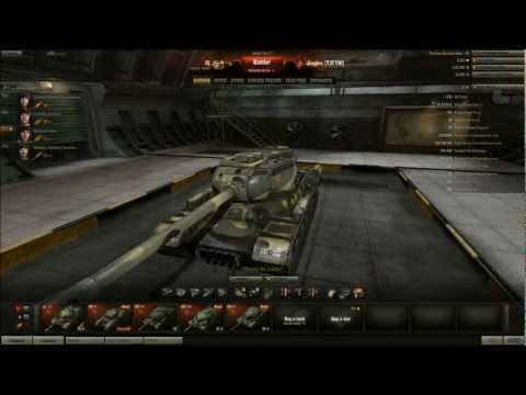 World of Tanks - IS Tier 7 Heavy Tank - For the Motherland!