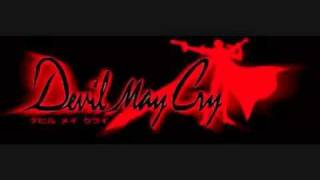 Devil May Cry Anime Soundtrack - The Reaper