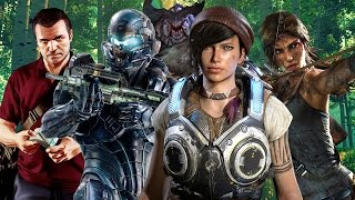 IGN's Top 25 Xbox One Games (Spring 2017)