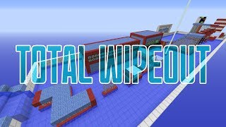 Minecraft: Total Wipeout (21.9 Seconds)