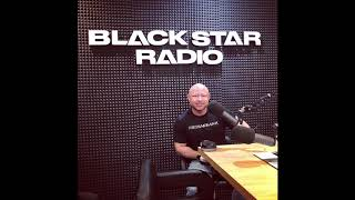 Ярослав Брин на радио Black Star Radio: Диеты, Фитнес, Бизнес, Работа
