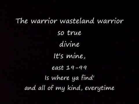 Bone Thugs N Harmony - If i Could Teach The World