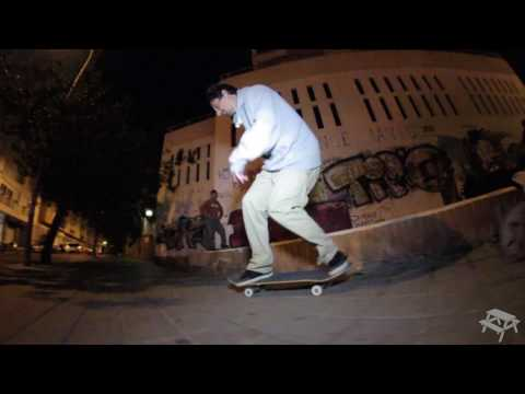 ALICANTE NIGHTS | PICNIC SKATESHOP