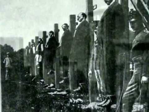 Serbia in World War One