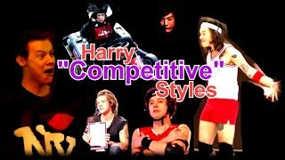 """Download Lagu Harry """"Competitive"""" Styles Gratis STAFABAND"""