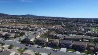 DJI inspire 1   3,502ft away Yucaipa, ca