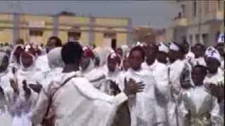 Eritrea Orthodox Tewahdo Debre selam Medhanialem cherch Mezemran Dekemhare