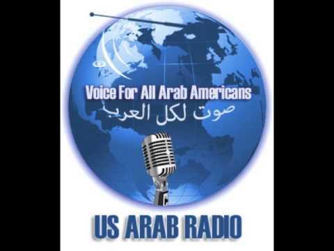 US Arab Radio July 10, 2015