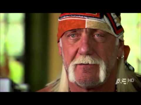 Finding hulk hogan part 1