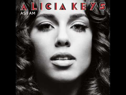 Alicia Keys - No One.(HQ)