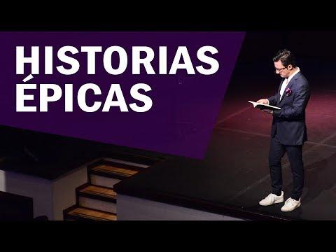 Historias Épicas / Juan Diego Gómez