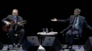João Gilberto E Caetano Veloso Acontece Que Sou Baiano