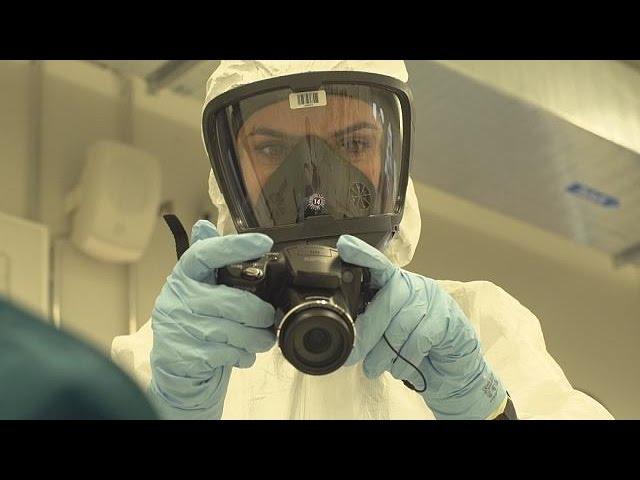 La criminalistique nucléaire au service de la sécurité atomique - futuris