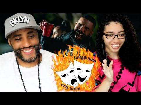 MY DAD REACTS Drake - Laugh Now Cry Later (Official Music Video) ft. Lil Durk REACTION