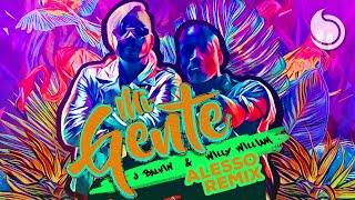 download lagu J Balvin & Willy William - Mi Gente Alesso gratis