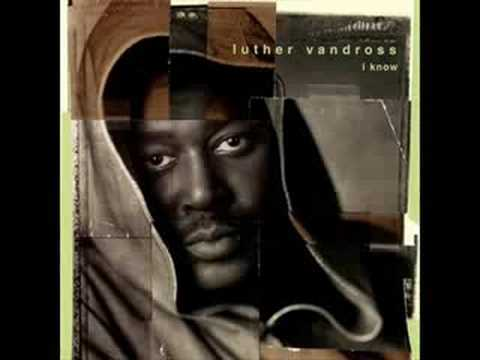 Luther Vandross - Religion