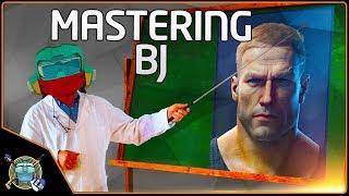 Quake Champions - Mastering BJ Blazkowicz