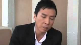 Donnie Yen 甄子丹) on  u0027Ip Man u0027 (葉問)