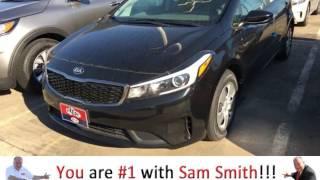 2017 Kia Forte LX. Call Sam Now 832-385-4161