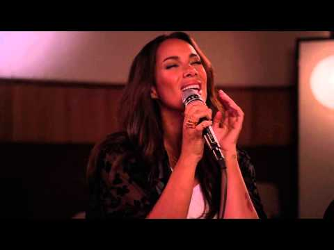 """Video: Leona Lewis Covers Kanye West's """"Only One"""""""