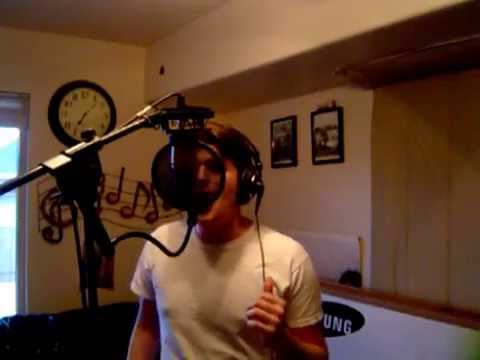Train - Hey Soul Sister (Glee Cover) By: Drew Dawson Davis
